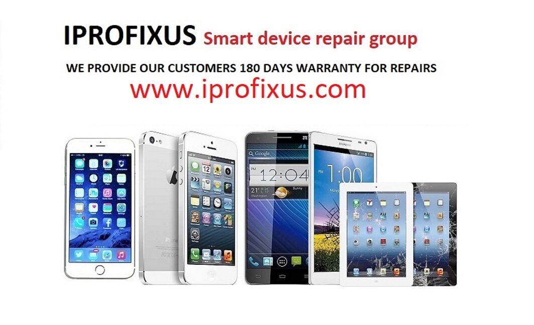 Iprofixus LLC