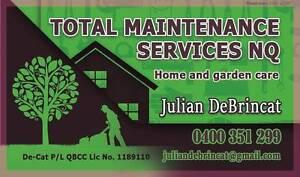 Total Maintenance Services NQ Cairns Cairns City Preview