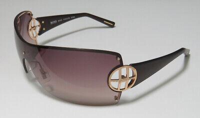 HUGO BOSS 0164 FAMOUS PRESTIGE DESIGNER BEAUTIFUL FANCY UNIQUE DESIGN (Prestige Sunglasses)