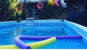 Above ground pool Tallebudgera Gold Coast South Preview