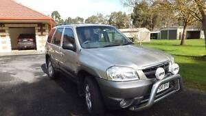 2004 Mazda Tribute Wagon Suttontown Grant Area Preview