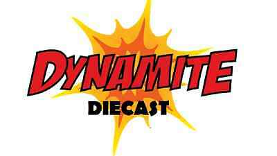 Dynamite-Diecast