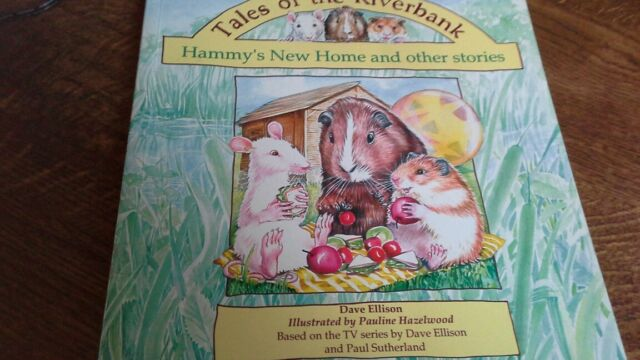 Hammy's New Home and Other Stories(Paperback,1993)Tales from the riverbank( tv)