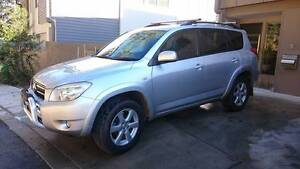 2006 Toyota RAV4 Cruiser L Currumbin Gold Coast South Preview