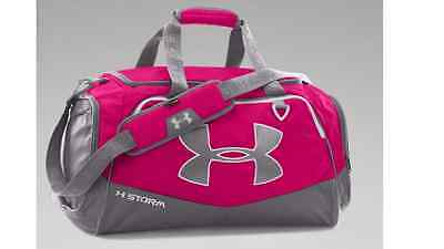 Under Armour UA Storm Undeniable SM Duffle II New 1263969 654