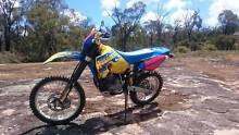 Husaberg FE650 Roleystone Armadale Area Preview