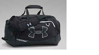 Under Armour UA Storm Undeniable Duffle II SM New 1263969 001