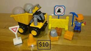 Mega Blocks Construction Set Gwelup Stirling Area Preview