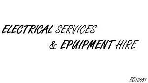 electrical services and equipment hire Duncraig Joondalup Area Preview