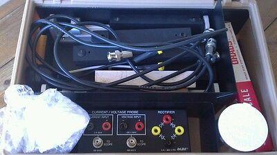 Lab-volt Magtran A Training System Model 8355
