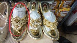 Indian pakistani ladies Mens kids mozri Jutti khusse shoes