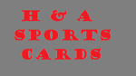 H&A Sports Cards
