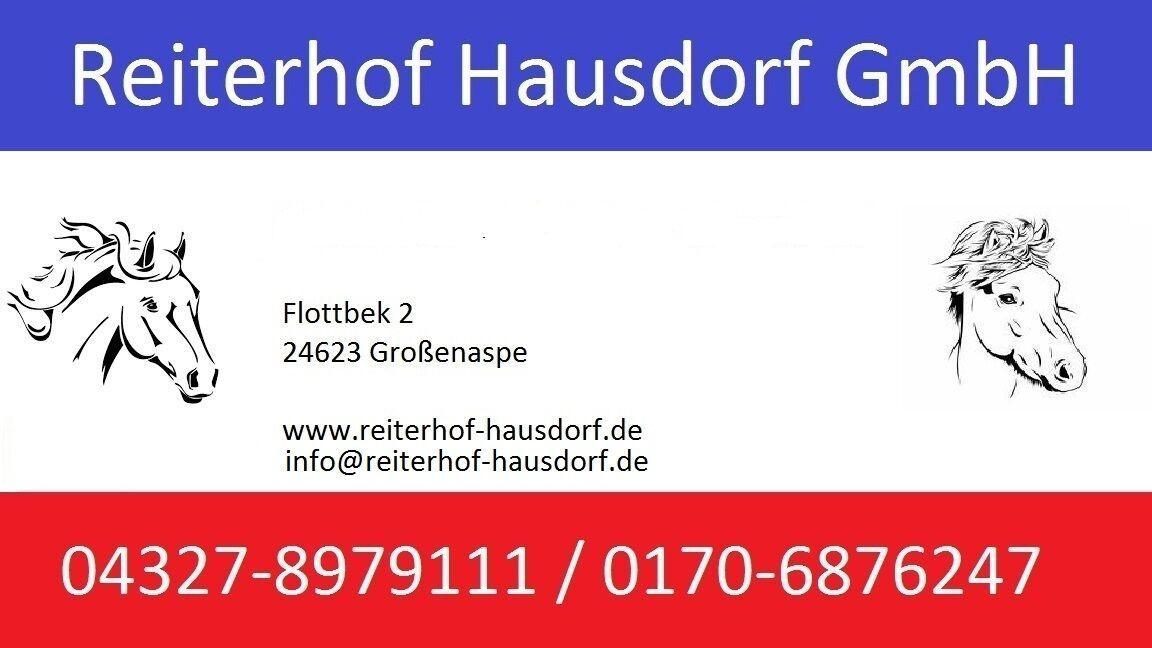 Hausdorf Reitsport