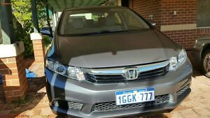 Honda Civic 2012 IMMACULATE CONDITION CHEAP Cannington Canning Area Preview