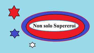 Non solo Supereroi