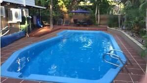 Modern clean large bedroom Wanguri Darwin City Preview