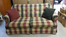 WARWICK 3 SEATER SOFA BED Middle Park Brisbane South West Preview