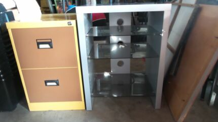 Display cabinet Clontarf Redcliffe Area Preview