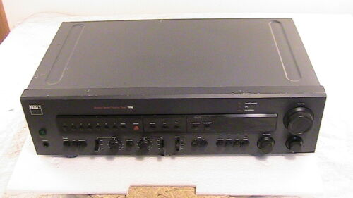 NAD 1700 preamp tuner