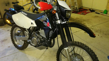 Suzuki motorbike for sale