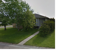 Doubled living room Duplex in Sylvan Lake $1295/month