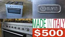 ILVE 80 CM FREE-STANDING OVEN MUST GO THIS WEEKEND!!! Beacon Hill Manly Area Preview