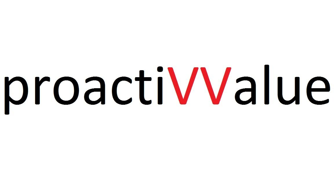 proactivvalue