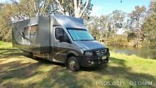 2008 Paradise Liberty Deluxe Gosnells Gosnells Area Preview
