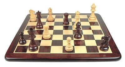 """Wooden Chess Board Rose Wood 21"""" Tournament - House of Chess - Pleasant Times for sale  Shipping to United States"""