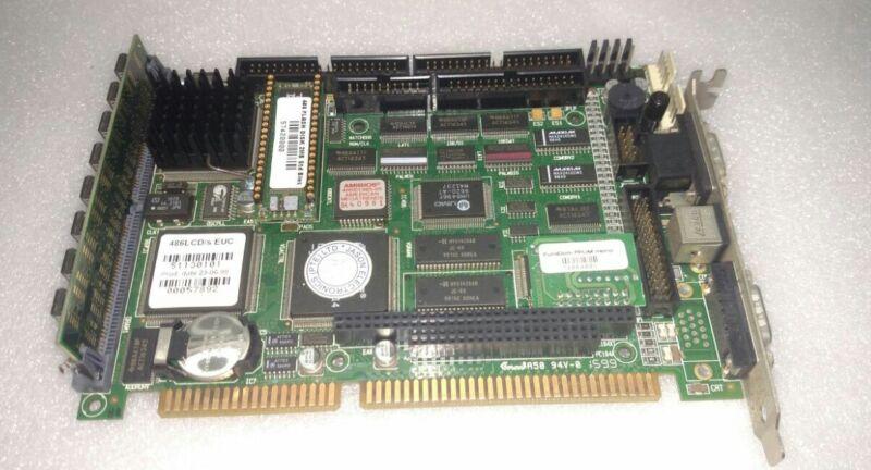 486 Control Board A50 94v-0