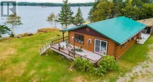 30 Boarding House Road Letang, New Brunswick
