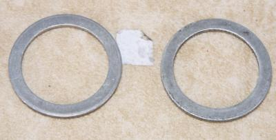 FOOT NUT SET FOR 2000-2005 SHIVER FORK /& 1996-2001 MARZOCCHI BOMBER Z SERIES