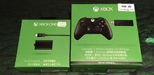 XBOX WIRELESS CONTROLLER FOR PC + PLAY AND CHARGE KIT St Agnes Tea Tree Gully Area Preview