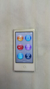iPod Nano 16gb 6 Generation White With Charger4 Weeks Warranty