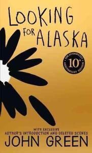 Looking for Alaska. 10th Anniversary Edition von John Green (2015, Gebundene...