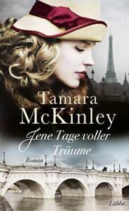 Jene Tage voller Träume Tamara McKinley