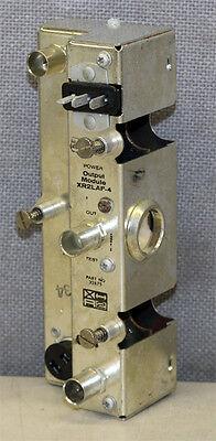 Theta Com Southwest Microwave Xr2laf 4 Output Module 32875