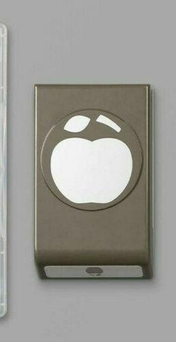 Stampin Up - Apple Builder Punch - NEW - make pumpkins too!