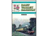 Dart Valley Railway PLC - Shares