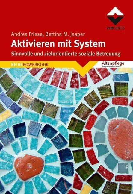 Aktivieren mit System Friese, Andrea|Jasper, Bettina M. Reihe Powerbook