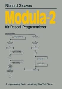 Modula-2 von R. Gleaves (1985, Taschenbuch) - Deutschland - Modula-2 von R. Gleaves (1985, Taschenbuch) - Deutschland