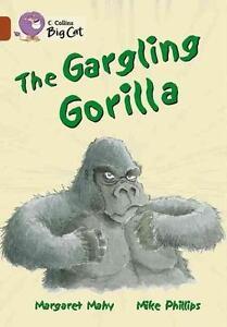 The Gargling Gorilla von Margaret Mahy (2007, Taschenbuch)