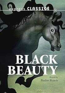 Pauline Francis-Black Beauty BOOK NEU
