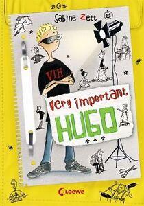 Hugo, Band 4: Very Important Hugo - Seyring, Österreich - Hugo, Band 4: Very Important Hugo - Seyring, Österreich