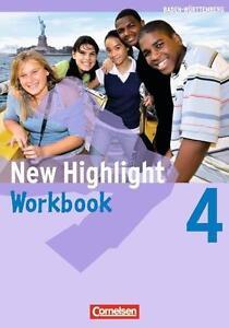 Band 4: 8. Schuljahr - Werkrealschulen (3 Wochenstunden): Workbook