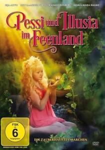Pessi und Illusia im Feenland (2014)
