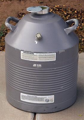 Taylor-wharton 32-ld-pgt 32-liter Liquid Nitrogen Dewar Ld-series
