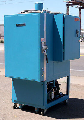 Thermotron Industries Pr-ch-2 Environmental Test Chamber Host