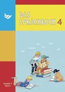 Erhart, Simone - Das Sprachbuch 4 Ausgabe E