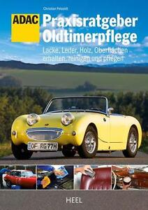 Praxisratgeber Oldtimerpflege von Christian Petzoldt (2011, Taschenbuch)